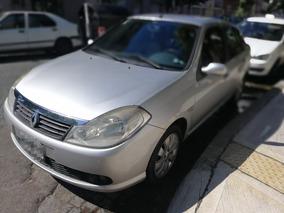 Renault Symbol 1.6 Luxe 2010