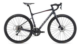 Bicicleta Gravel Giant Revolt 1 20vel Shimano Tiagra Cuotas