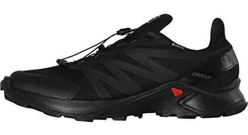 Zapatillas De Trail Running Salomon Supercross Gtx Para Homb