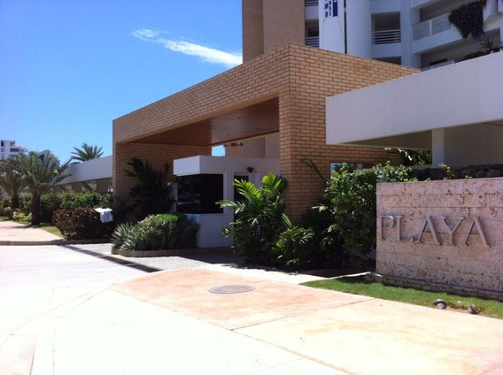 Apartamento En Playa Real - A2