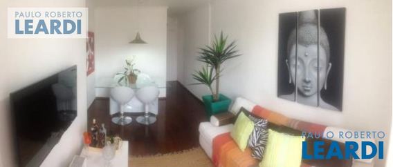 Apartamento Anália Franco - São Paulo - Ref: 453933