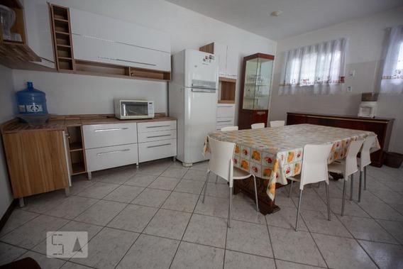 Casa Para Aluguel - Rio Tavares, 3 Quartos, 200 - 893050194