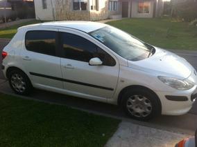 Peugeot 307 1.6 Xs 110cv Dos Dueños Muy Buen Estado