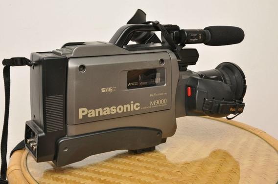 Camera Filmadora Panasonic M9000