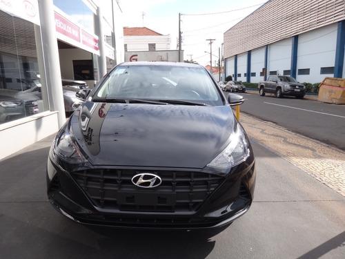 Imagem 1 de 9 de Hyundai Hb20 Vision 1.0 Mecânico Flex 0 Km!!!!!!!!!!!!