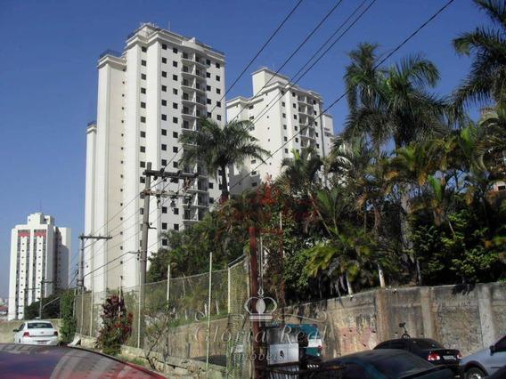 Apartamento Residencial À Venda, Freguesia Do Ó, São Paulo. - Ap0297