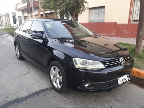 Imagen 1 de 14 de Volkswagen Vento 2013 2.0 Luxury I 140cv