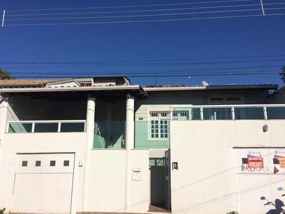 Casa Com Barracão Nos Fundos, Bairro: Padre Eustáquio Belo Horizonte - Lis1510
