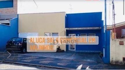 Oportunidade Em Valinhos - Ca14819
