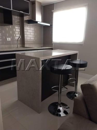 Apartamento Próximo Ao Metrô Santana - Mi75526