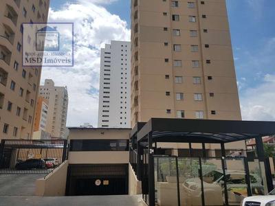Apartamento A Venda No Bairro Vila Moreira Em Guarulhos - - 1936-1