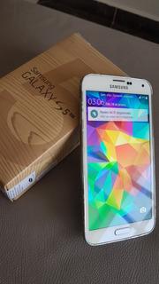 Celular Galaxy S5 Original E Em Ótimo Estado