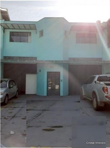 Imagem 1 de 11 de Comercial Para Aluguel, 0 Dormitórios, Jardim Celeste - São Paulo - 23597