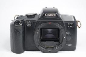 Câmera Canon Eos 5000