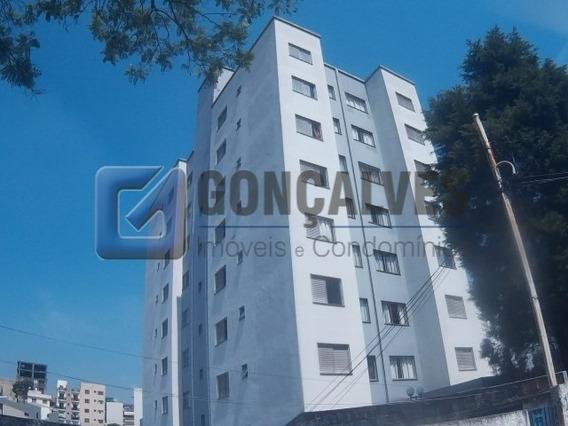 Venda Apartamento Sao Bernardo Do Campo Planalto Ref: 133350 - 1033-1-133350