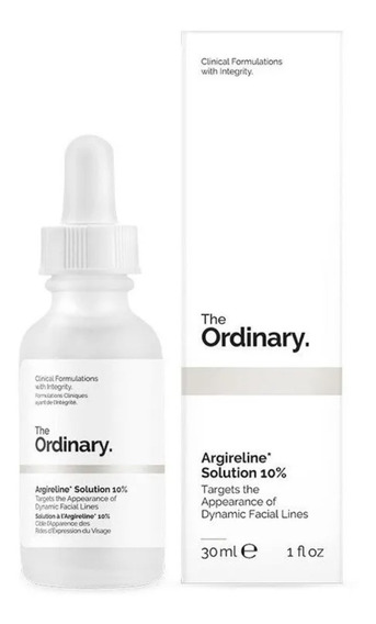 The Ordinary - Argireline Solution 10% Original