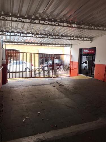 Salão Para Aluguel Em Centro - Sl000991