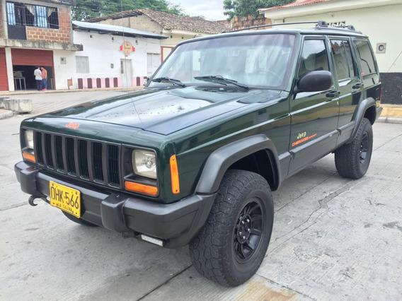 Jeep Cherokee Sport 2001