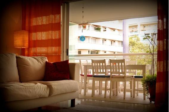 Apartamento Para Aluguel - Panamby, 2 Quartos, 70 - 892764682