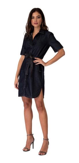 Vestido Colcci Jeans Feminino 044.01.09650