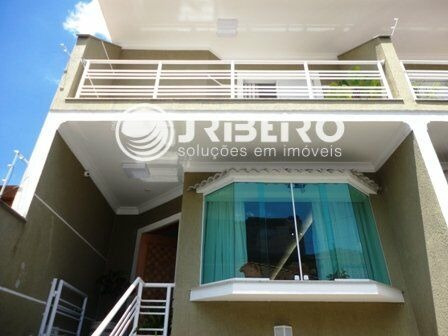 Imagem 1 de 22 de Casa Sobrado Para Venda Com 3 Suítes, 6 Vagas, Espaço Gourmet Churrasqueira, Em Tucuruvi São Paulo-sp - 901103