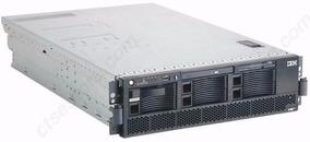 Servidor Ibm Xseries 365 M/t 8862-6rx 4 Processadores Xeon