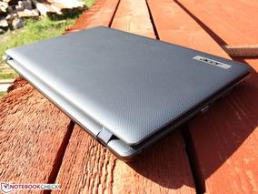 Note Acer 5250, Mb Ruim, P/ Sucatear, 02/01/_f(17).