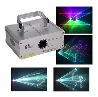 Sumger Professional Dmx512 Rgb Led Stage Iluminacion Full ®