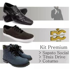 1e81fbcef Sapato Em Couro Zutti T. Tenis Dc Minas Gerais Cambuquira - Sapatos ...