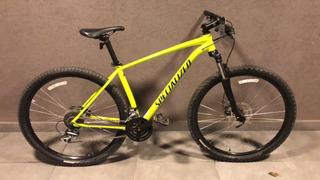 Bicicleta Specialized Rockhopper 29 Talle L