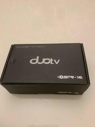 Imagem 1 de 5 de Blue Tv Box