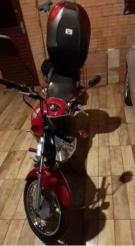 Imagem 1 de 13 de Honda Cg Fan 125 Ks