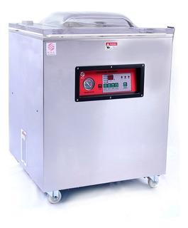 Empacadora Al Vació Msa 600 Industrial
