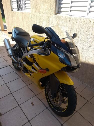 Imagem 1 de 11 de Kawasaki Ninja Zx6r Zx6r