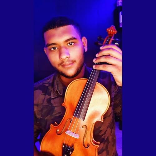 Imagem 1 de 5 de Violinista Para Festas E Eventos