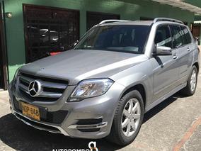 Mercedes Benz Clase Glk300