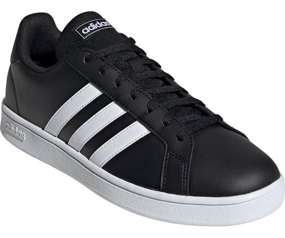 Zapatillas Hombre adidas Grand Court Base