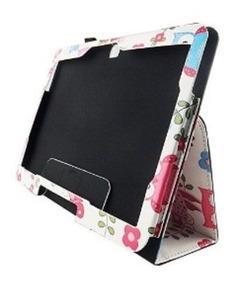 Capa + Pelicula P/ Tablet M10a Lite Nb267 3g 10 Preto