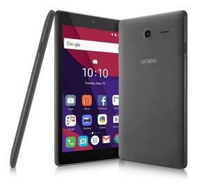 Tablet Alcatel A2 8063 Wi-fi 8gb Tela 7 2mp/0.3mp Os 6.0
