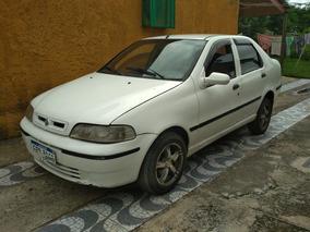 Fiat Siena 1.7 Ex 2001