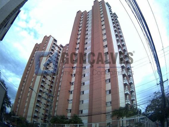 Venda Apartamento Santo Andre Bairro Casa Branca Ref: 138935 - 1033-1-138935