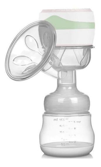 Tirador De Leite Materno Bombinha Elétrica Sem Fio Dqs007