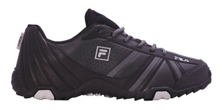 Zapatilla Fila F-slant Force Negro