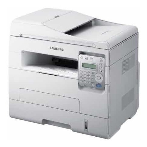 Impressora Laser Samsung Scx 4729 Fd Revisada !
