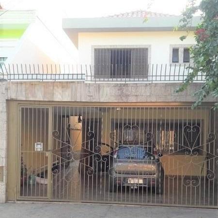 Imagem 1 de 2 de Sobrado Com 3 Dormitórios À Venda, 220 M² Por R$ 905.000,00 - Jardim Nossa Senhora Do Carmo - São Paulo/sp - So0852