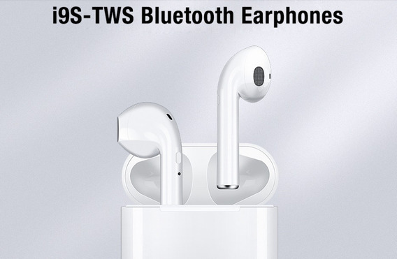 Audífonos Inalámbricos I9s-tws AirPods Bluetooth 5.0
