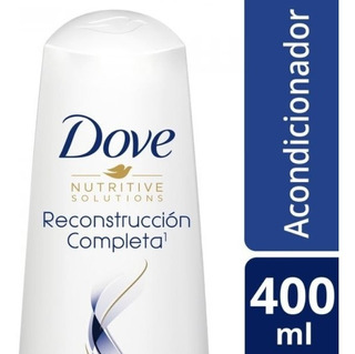 Acondicionador Dove Reconstruccion Completa 400 Ml.