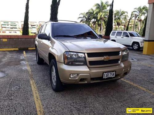 Chevrolet Trailblazer Ltz-automática