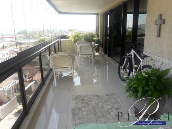 Apartamento Residencial Em Rio De Janeiro - Rj, Campo Grande - Ap02210