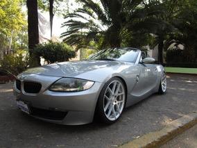 Bmw Z4 2p Z4 2.5l,si,convertible,ta,ra19